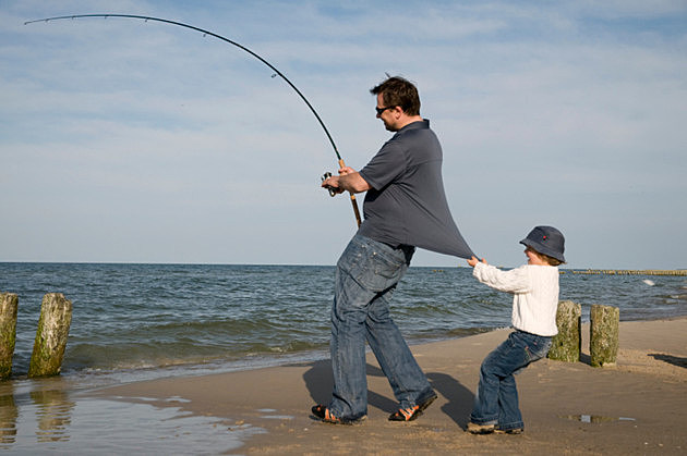 Expect stricter fishing regulations in new york state for Nys fishing seasons