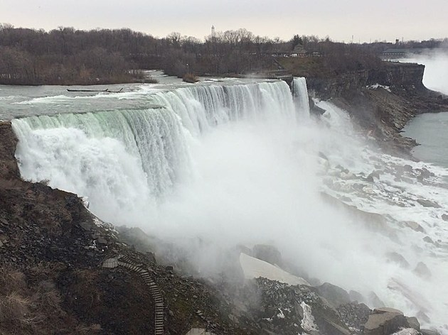 Niagara falls casino new york side