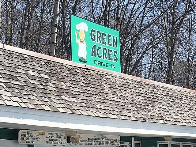 Green Acres Restaurant
