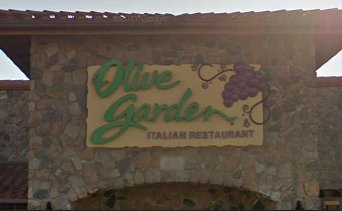 The Secrets Of Olive Garden