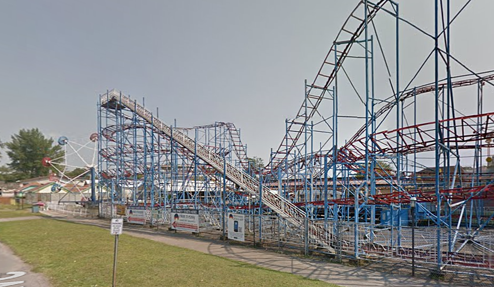 sky tower and other new rides coming to sylvan beach