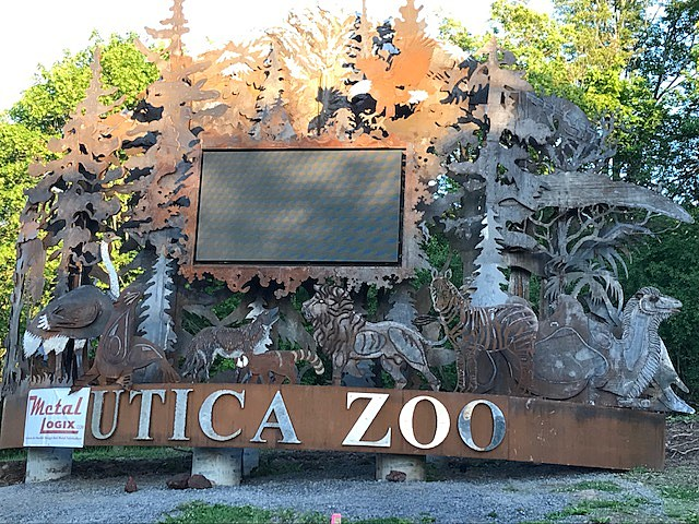 The Zoos News Holiday Gift Ideas From the Utica Zoo