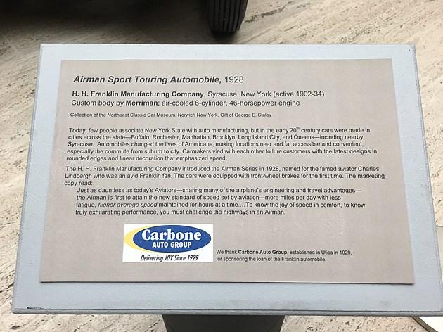 Airman Sport Touring Automobile